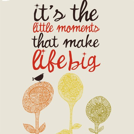 inspirational-art_little-moments