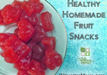 Healthy-Homemade-Fruit-Snacks-Recipe