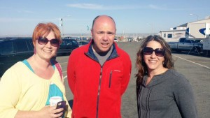 Meeting Karl Pilkington, the Idiot Abroad
